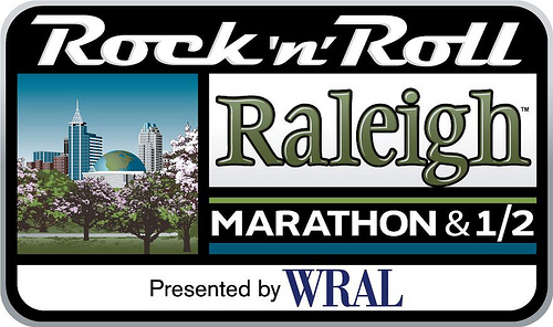 Ta-da! I'll be rockin' and rollin' in Raleigh, NC come April 13th!